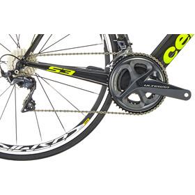 Cervelo S3 Ultegra - Bicicleta Carretera - verde/negro